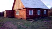 Продажа дома, Гурульба, Иволгинский район, Саганова - Фото 1