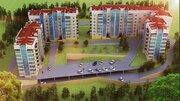 Большая 1-комнатная квартира в новостройке в Геленджике - Фото 2