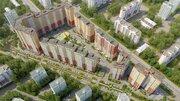 Продажа квартир ул. Автозаводская, д.к210