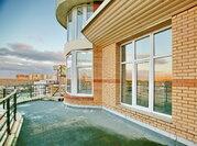 Продажа уникальной 180 кв.м 3 комнатной квартиры с террасой - Фото 1