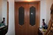 Квартира, ул. Патриса Лумумбы, д.33 к.А