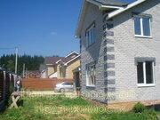 Дом, Калужское ш, 25 км от МКАД, Ознобишино, в коттеджном поселке. . - Фото 3