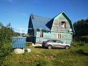 """223382-Продается дом в Наро-Фоминском районе в ст """"Смородинка"""", станци - Фото 2"""