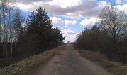 Земельный участок в поселке Рыбницы возле Волги - Фото 1