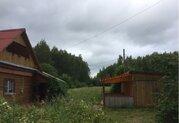 Продаётся зимний двухэтажный дом в Юхновский район деревня Лиханово - Фото 3