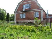 Продается дом в Семилукском районе - Фото 1