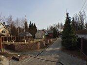 Ухоженный коттеджный комплекс в Горках-2, Продажа домов и коттеджей Горки-2, Одинцовский район, ID объекта - 501966478 - Фото 15