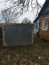 Продажа: дом 95 м2 на участке 26 сот., Продажа домов и коттеджей Баскаково, Гагаринский район, ID объекта - 503040776 - Фото 11