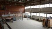 Продажа помещения пл. 8130 м2 под производство, аптечный склад, .