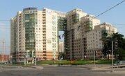 Квартира в новом доме напротив метро Озерки
