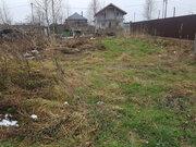 Продажа участка, Ядромино, Истринский район - Фото 3