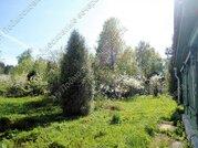 Можайское ш. 26 км от МКАД, Малые Вяземы, Участок 16.5 сот.