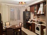 Продажа квартир ул. Туристская, д.18 к.1