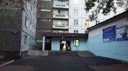Продам комнату в общежитии на Новгородской 1а, Купить комнату в квартире Красноярска недорого, ID объекта - 700814137 - Фото 1