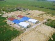 Продажа - действующее сельхоз. предприятие в Рязанской области - Фото 1