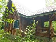 Коттедж, Киевское ш, 105м2, 10 соток в лесу - Фото 3