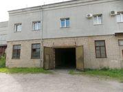 Производственный цех 4900 кв.м на территории завода ивтекмаш в Иваново