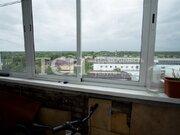 3-комн. квартира, Пушкино, ул Заводская, 8, Купить квартиру в Пушкино по недорогой цене, ID объекта - 329040463 - Фото 16