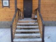 Дом ПМЖ 160 кв.м на участке 10 соток, Продажа домов и коттеджей Арсаки, Александровский район, ID объекта - 502070785 - Фото 3