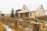 Дом п. Логовой, ул. Трактовая - Фото 1