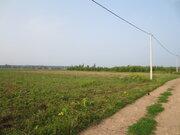 Земельный участок 10 сот. в д. Б. Грызлово для ЛПХ. Серпуховской р-он - Фото 4