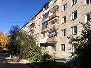 2-комнатная квартира Ленина 19