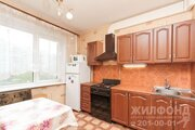 Продажа квартиры, Новосибирск, Ул. Кочубея, Купить квартиру в Новосибирске по недорогой цене, ID объекта - 328979888 - Фото 2