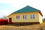 Дом в деревне Великий край - Фото 1