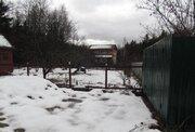 Земельные участки в Сергиево-Посадском районе