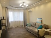 1-комн квартира после евроремонта, Аренда квартир в Москве, ID объекта - 312863669 - Фото 1