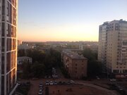 Трехкомнатная квартира по ул. Первомайская 71 Литер 4 Секция А - Фото 2