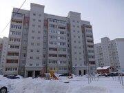 Продам 2-к квартиру, Ярославль г, улица Академика Колмогорова 11к2