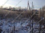 Симферопольское ш. 50 км от МКАД, Васькино, Участок 11 сот. - Фото 1