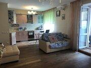 1 комнтная квартира-студия - Фото 3