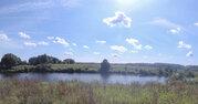 Земельный участок 413 Га в Национальном парке «Угра» - Фото 1