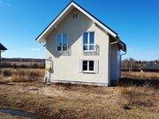 Жилой дом 120 кв.м. на участке 12 соток (газ есть) в д. Проскурниково - Фото 5