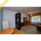Продажа 2-х комнат 33,2 м.кв на 1/5 этаже на ул. Щорса, д. 2
