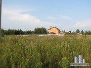 Участок 15 сот, д. Капорки (Дмитровский район) - Фото 1
