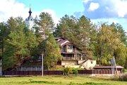 Продам дом 270 кв.м в д.Троицкое, 15 км от г.Звенигород, 60 км от мка - Фото 1