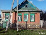 Продажа дома, Цивильск, Цивильский район, Ул. Центральная - Фото 1