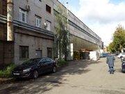 Сдам производственное помещение 2039 кв.м, м. Площадь Ленина