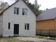 Дом, с.Лебяжье, ул. Набережная - Фото 1