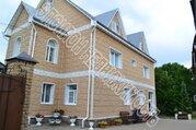 Продается 8-к Коттедж ул. Триумфальная, Купить дом в Курске, ID объекта - 503520489 - Фото 11