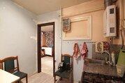 Продается 1-комнатная квартира, Купить квартиру в Уфе по недорогой цене, ID объекта - 321741687 - Фото 3