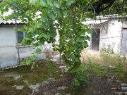 Участок 6 соток, на участке старый дом. Рисовый - Фото 1