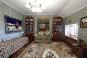 Продается дом (коттедж) по адресу с. Юрьево, ул. Труда 17а - Фото 1