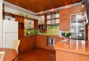 Квартира в самом центре с видами на центральный парк, Купить квартиру в Новосибирске по недорогой цене, ID объекта - 321741738 - Фото 7