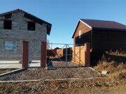 Дома, дачи, коттеджи, ДНП Журавли (Аргаяшский район), Первая - Фото 2