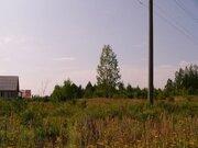 Участок 14 соток в р.п.Тума, Клепиковского района. - Фото 3
