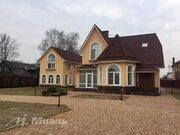 Продажа дома, Малые Вяземы, Одинцовский район, 2-я Линия улица - Фото 2